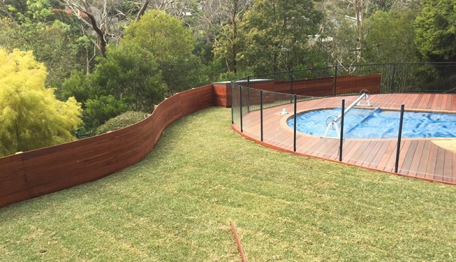 Landscaping, Lawn Mowing and Gardening in peninsula